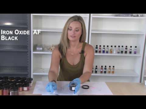Iron Oxide - AF Black