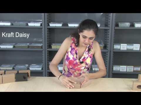 Soap Box - Daisy Kraft