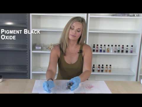 Pigment - Black Oxide