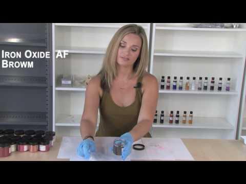 Iron Oxide - AF Brown