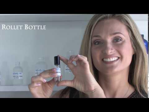 Rollet Bottle