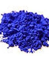 Pigment - Ultramarine Blue Oxide