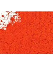 Powder Color - Bath Bomb Orange