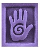 Stamp - Hand