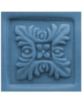 Stamp - Medieval Square