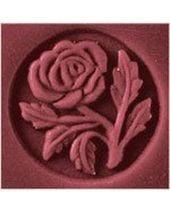 Stamp - Rose