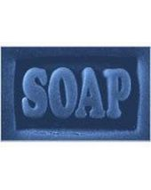 Stamp - Soap