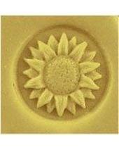 Stamp - Sunflower