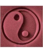 Stamp - Yin Yan