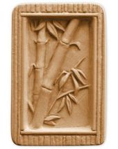 Nature Bamboo Soap Mold