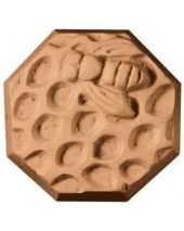 Nature Bee and HoneyComb Soap Mold