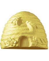 Nature Bee Skep Soap Mold