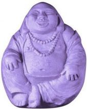 Nature Buddha Soap Mold