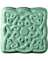 Nature Celtic Lace Soap Mold