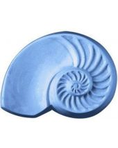 Nature Chambered Nautilus Soap Mold