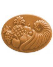 Nature Cornucopia Soap Mold