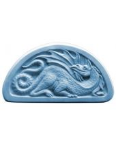 Nature Dragon Soap Mold