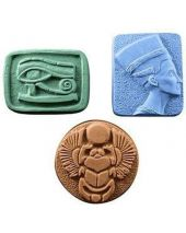 Nature Egypt Soap Mold