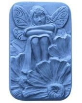 Nature Fairy Soap Mold