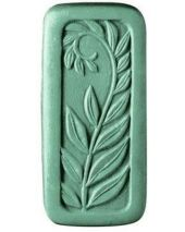 Nature Frond Soap Mold