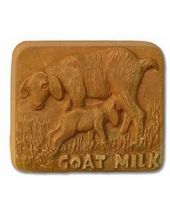 Nature Goat Milk Soap Mold