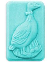 Nature Goose Soap Mold