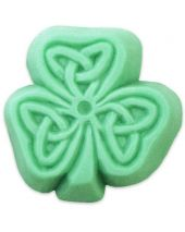 Nature Guest Clover Soap Mold