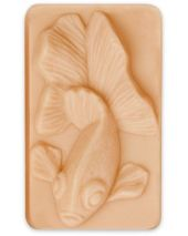 Nature Guest Goldfish Soap Soap Mold