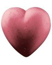 Nature Guest Plain Hearts Soap Mold