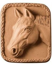 Nature Horse Soap Mold