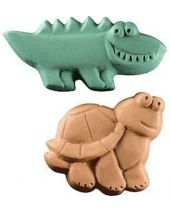 Nature Kids Reptiles Soap Mold