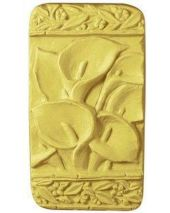 Nature Lilies Soap Mold