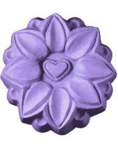 Nature Lotus Soap Mold