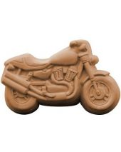 Nature Motorcycle Soap Mold