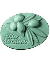 Nature Oliva Soap Mold