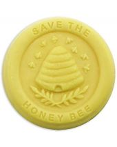 Nature Save the Honeybees Soap Mold