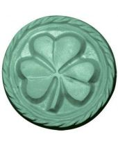 Nature Shamrock Soap Mold