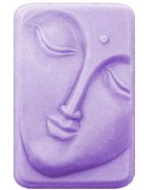 Nature Shanti Soap Mold