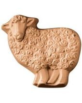 Nature Sheep Soap Mold