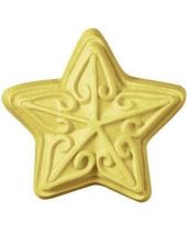 Nature Star Soap Mold