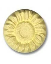 Nature Sunflower Soap Mold
