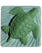 Nature Turtle Soap Mold