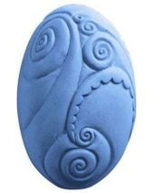 Nature Wave 3 Soap Mold