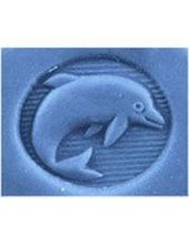 Stamp - Dolphin