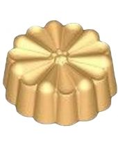Stylized Flower Soap Mold