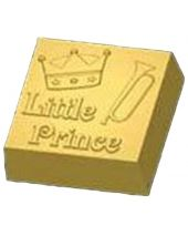 Stylized Little Prince Soap Mold