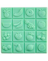Tray Guest Fruit Soap Mold