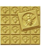Tray Guest Honeybee Soap Mold