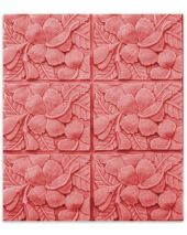 Tray Hibiscus Soap Mold