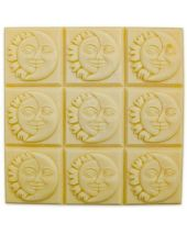 Tray Sun and Moon Soap Mold